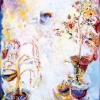 artworks by Yvonne Yamouni